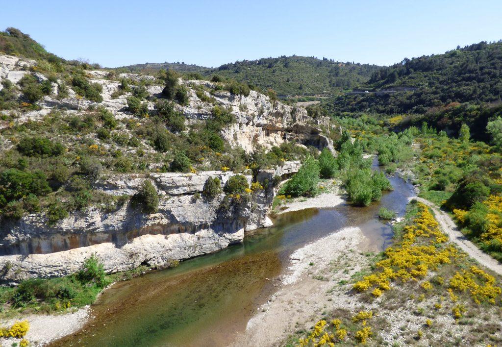 Brendle Hérault Tourisme La Cesse a Minerve min