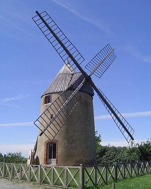 moulin montbruns